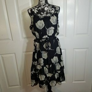 Old Navy XXL Floral Dress